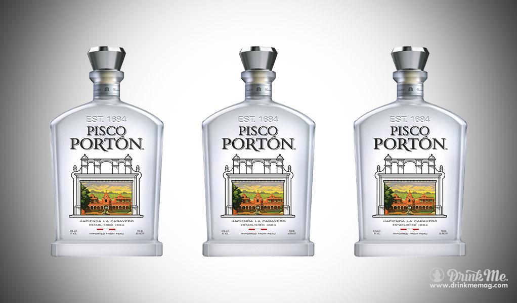 Pisco Porton drinkmemag.com drink me Top PIscos