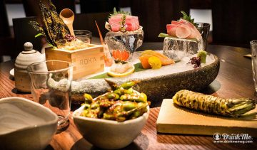 ROKA MAyfair drinkmemag.com drink me ROKA Mayfair