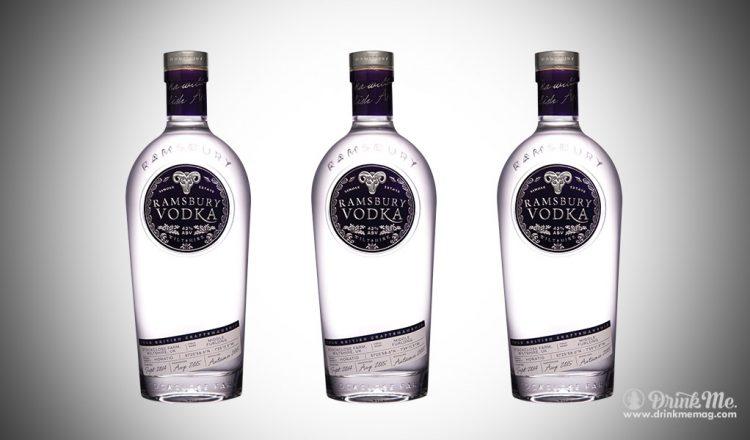 Ramsbury Vodka drinkmemag.com drink me Ramsbury Vodka