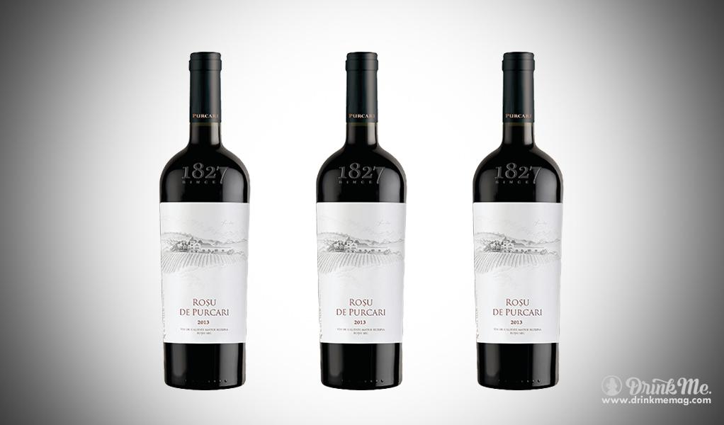 Rosu de Purcari drinkmemag.com drink me Moldova Wines