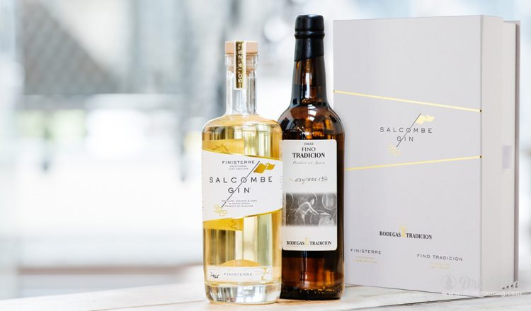 Salcombe Gin Finisterre Box drinkmemag.com drink me Salcombe Gin