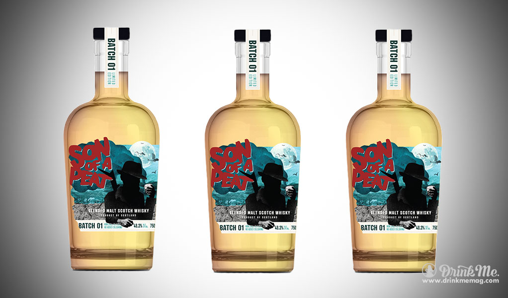 Son of a Peat drinkmemag,com drink me Son of a Peat