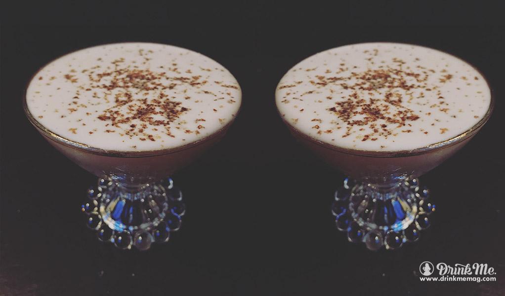 Sweet Singani drinkmemag.com drink me Chocolate Cocktails