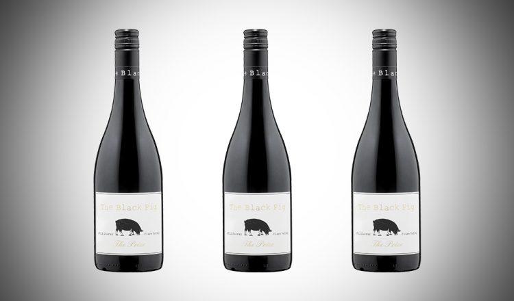 The Black Pig 2012 Shiraz drinkmemag.com drink me The Black Pig Shiraz 2012