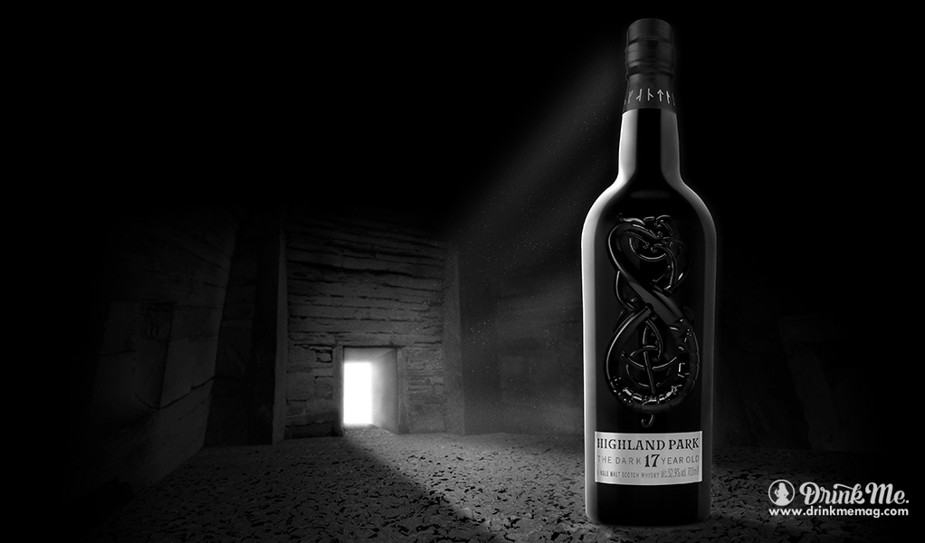 The Dark drinkmemag.com drink me Highland Park