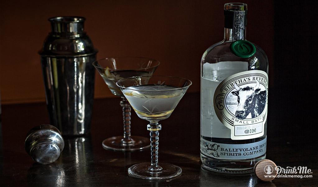 The World's Best Martini Challenge 2018 drinkmemag.com drink me World's Best Martini Challenge