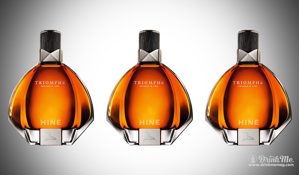 Triomphe drinkmemag.com drink me Top Cognacs
