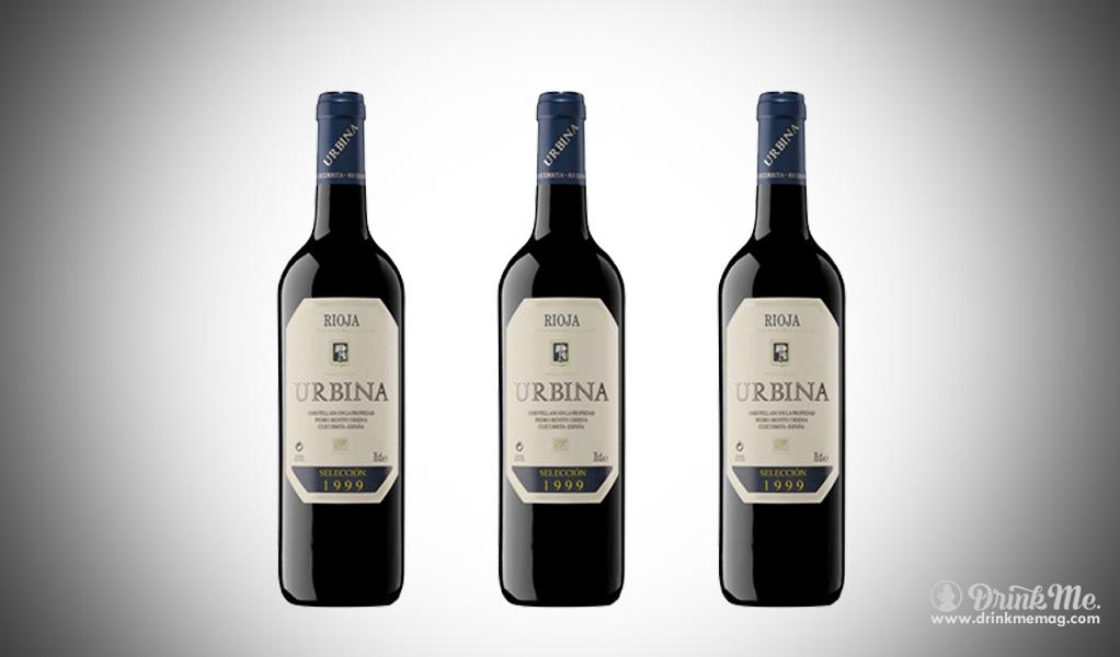 Urbina Seleccion 1999 drinkmemag.com drink me Ficha Urbina Seleccion