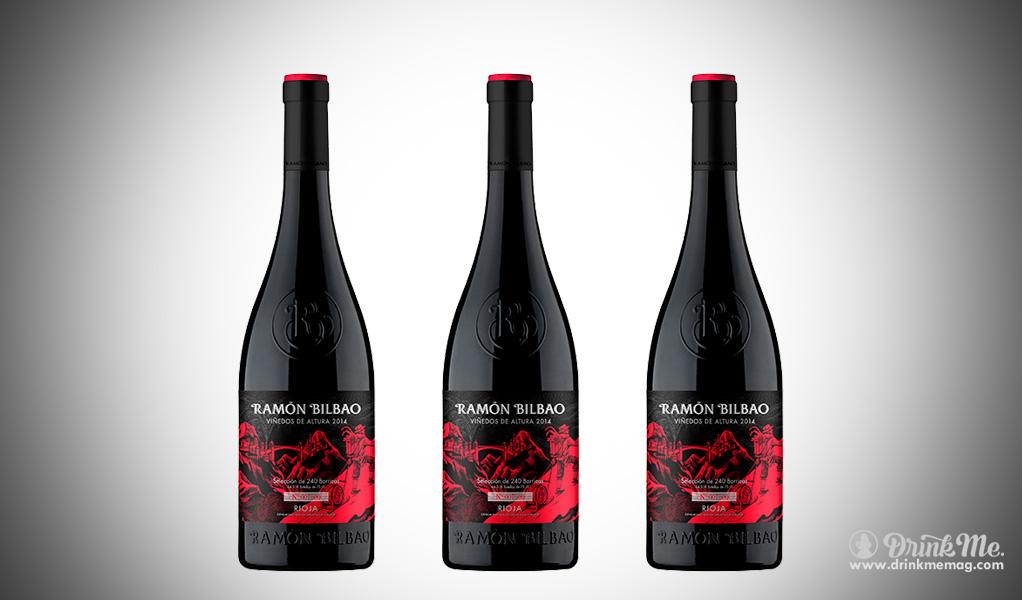 Viñedos de Altura 2014 drinkmemag.com drink me Ramon Bilbao