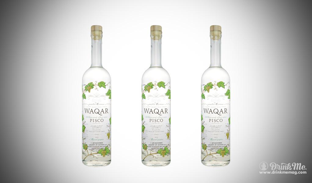 Waqar Pisco drinkmemag.com drink me Top Piscos