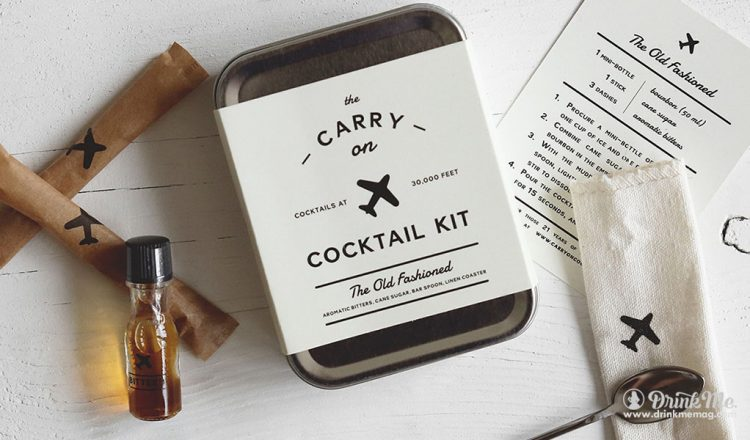 carry on cocktail kit featured image drinkmemag.com drink me Carry On Cocktail Kit Competition