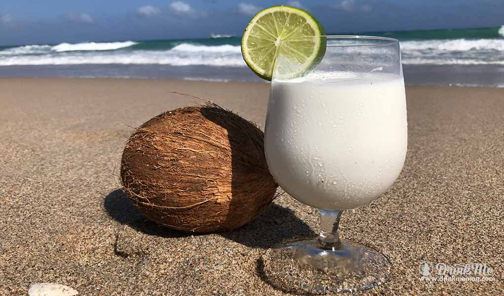 Bahamian Sky Cocktail 2 drinkmemag.com drink me coco tree