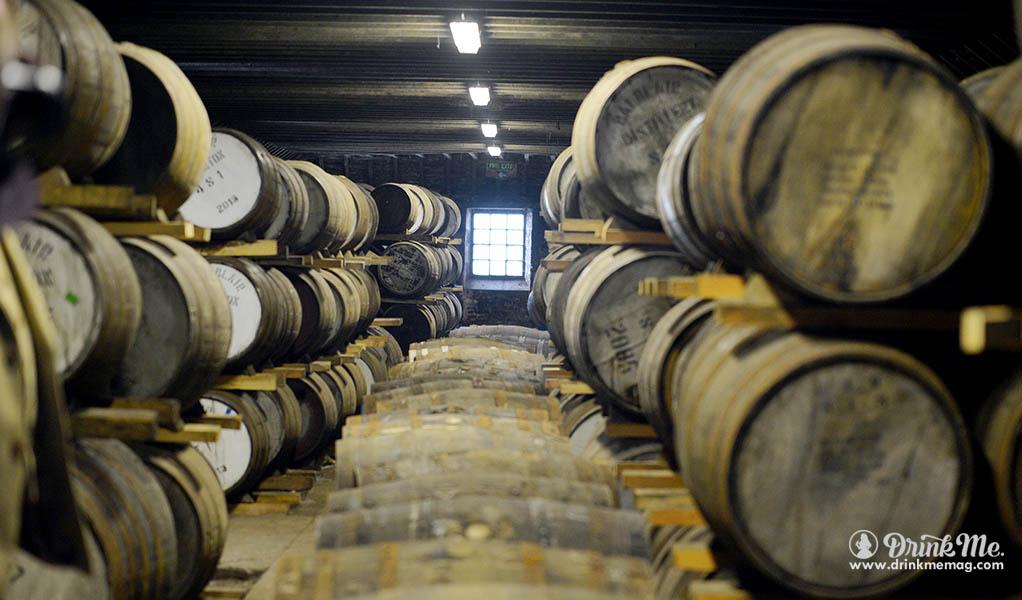 Balblair Barrels Photo Credit Colin Hampden-White drinkmemag.com drink me Balblair