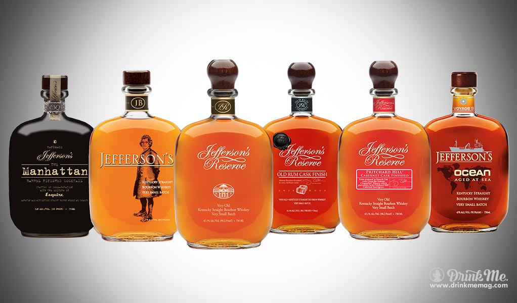 Bardstown Bourbon Company Announces Castle Brands Collaboration drinkmemag.com drink me Bardstown Bourbon and Castle Brands Collaboration