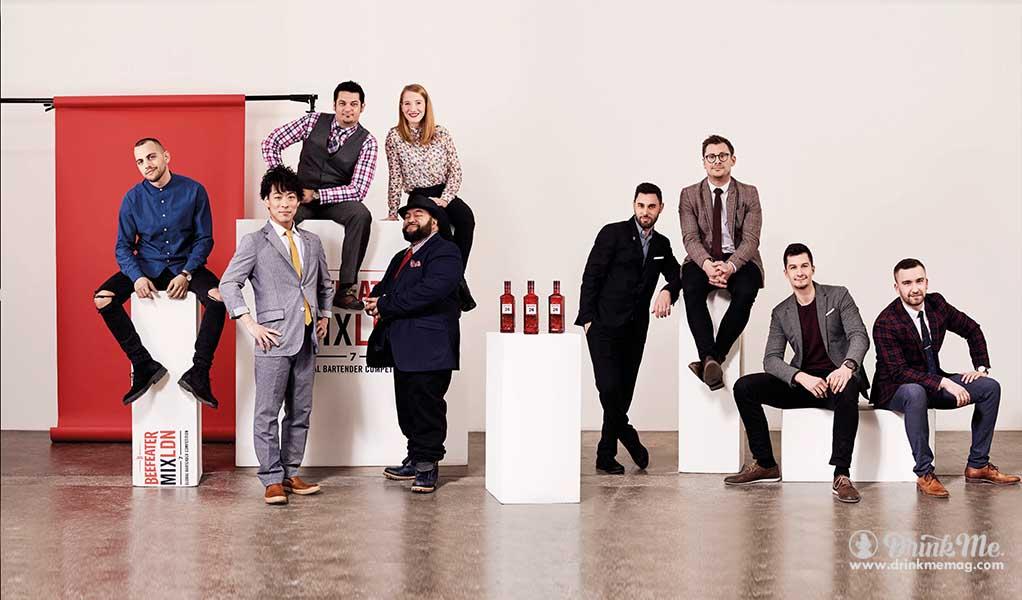 Beefeater MIXLDN 7 drinkmemag.com drink me Beefeater MIXLDN