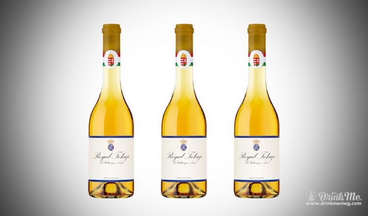 Blue Label 2013 5p Aszú drinkmemag.com drink me Blue Label Royal Tokaji