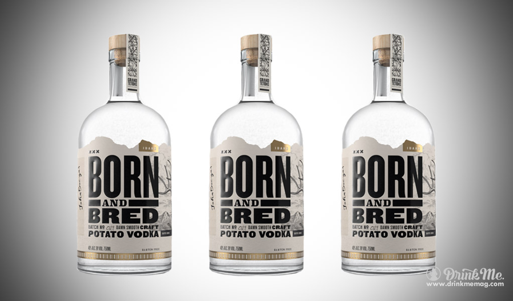 Born and Bred Vodka drinkmemag.com drink me Born and Bred Vodka
