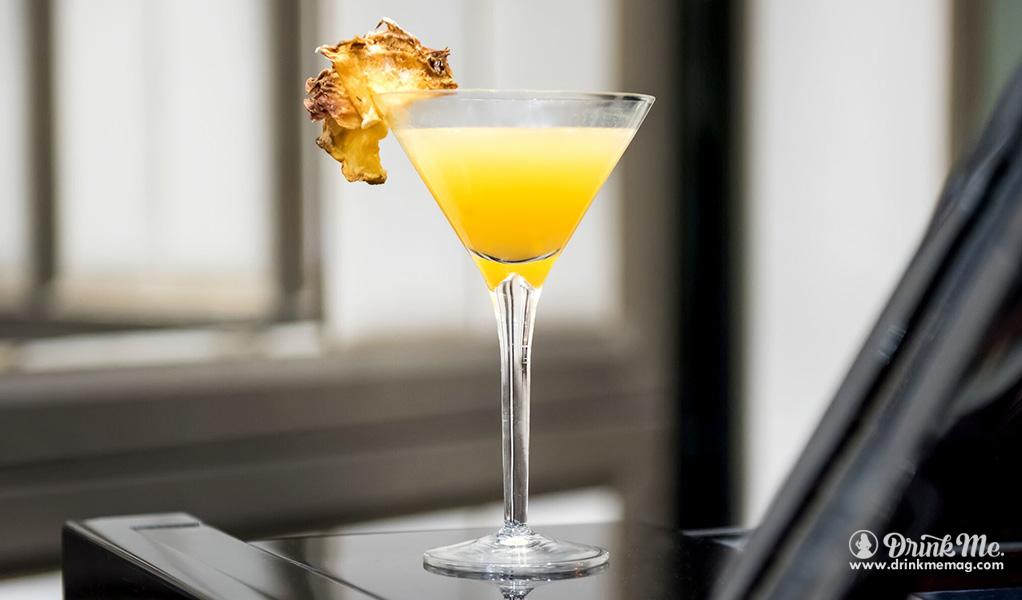 Bossa Nova drinkmemag.com drink me The Wellesley
