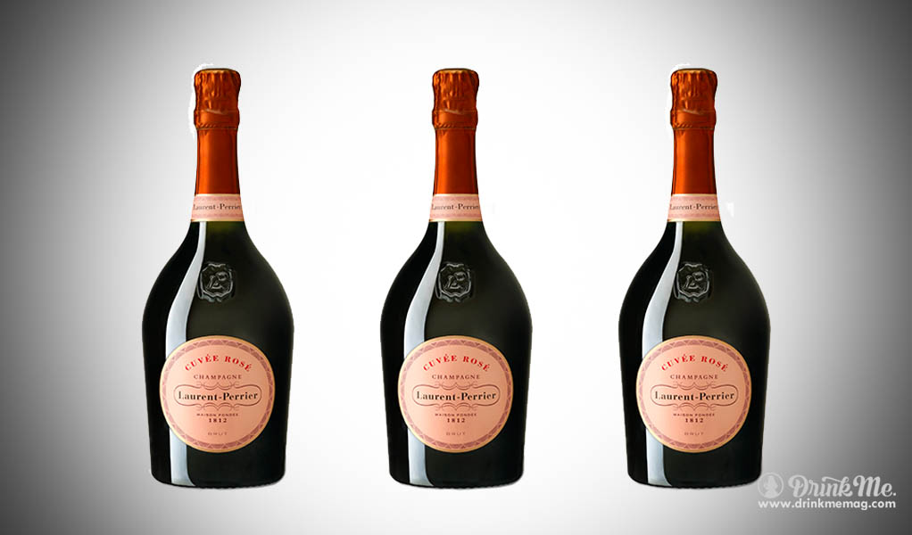 Champagne Laurent-Perrier Cuvée Rosé Photo Credit Thibault Jeanson drinkmemag.com drink me Valentine's Wines