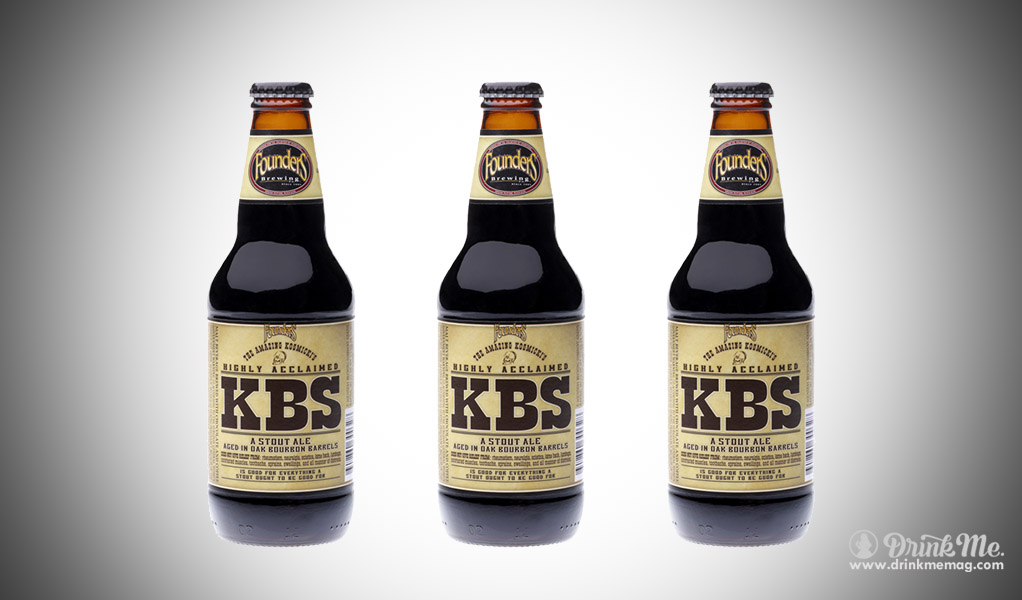 Founders KBS drinkmemag.com drink me Top American Beers