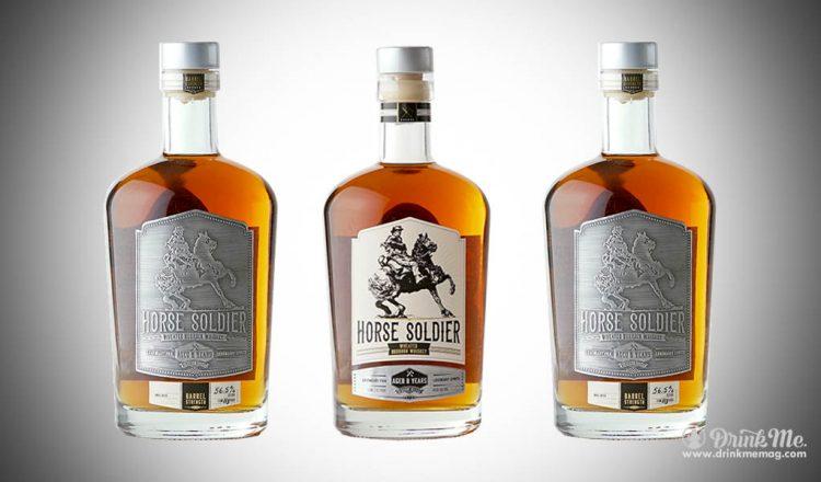 Horse Solider Bourbon drinkmemag.com drink me Horse Soldier Bourbon