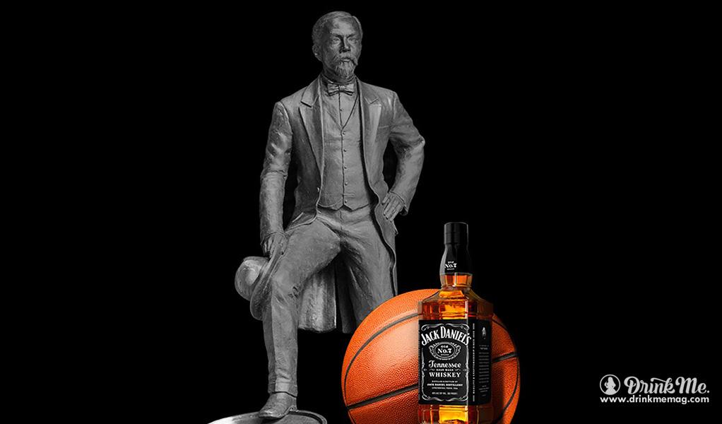 Jack Daniels and the NBA drinkmemag.com drink me Jack Daniels and the NBA