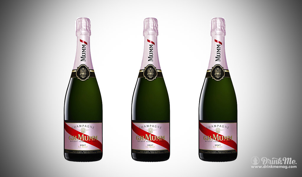 MUMM ROSE drinkmemag.com drink me MUMM Rose