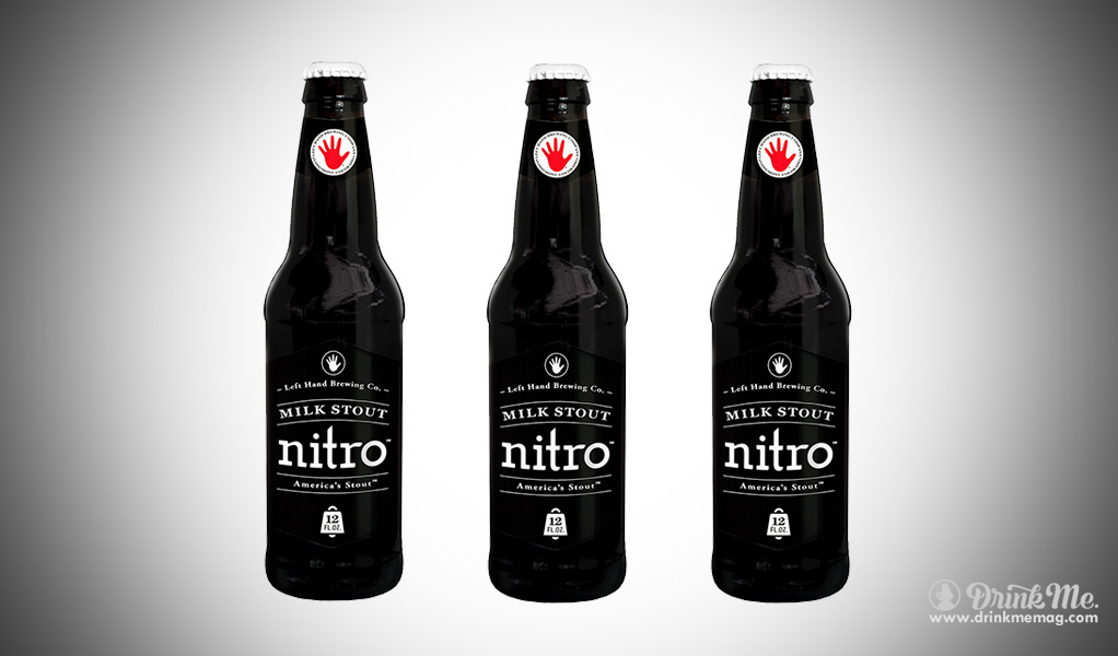 Milk Stout Nitro drinkmemag.com drink me Top Milk Stouts