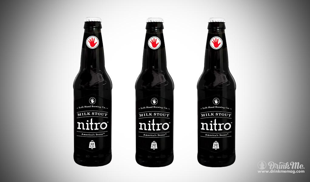 Milk Stout Nitro drinkmemag.com drink me Top Milk Stouts