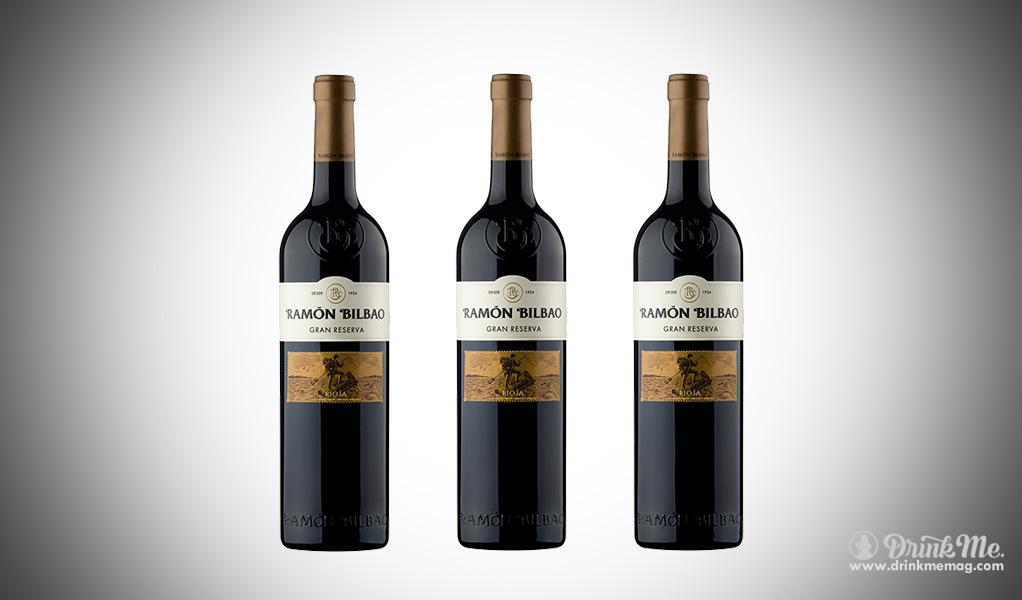 Ramon Bilbao Gran Reserva drinkmemag.com drinkme Ramon Bilbao Gran Reserva
