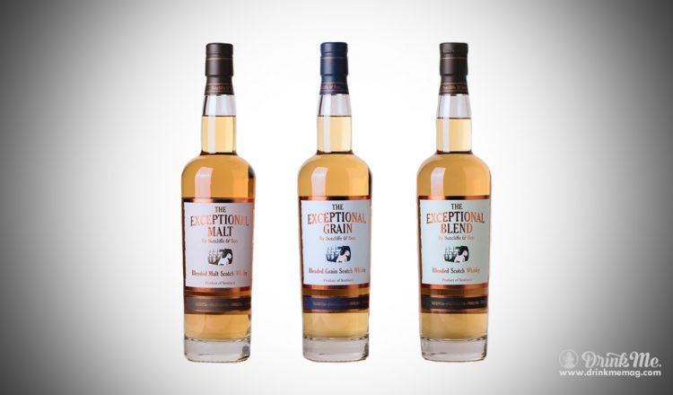 The Expcetional Whisky drinkmemag.com drink me Exceptional Whisky