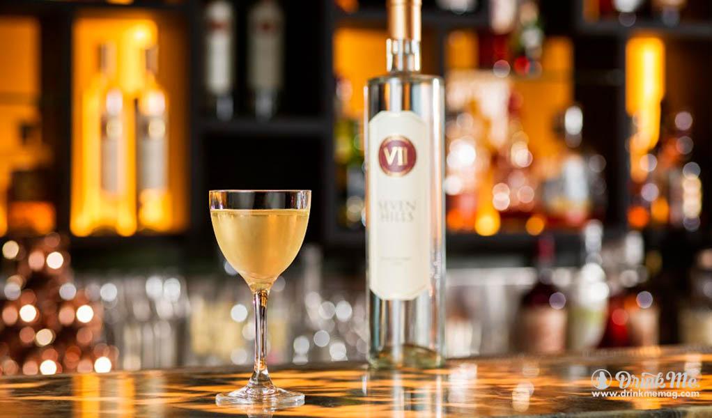 VII Hills Italian Gin drinkmemag.com drink me VII Italian Gins