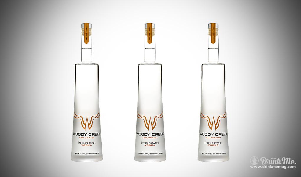 Woody Creek Vodka drinkmemag.com drink me Top Potato Vodkas