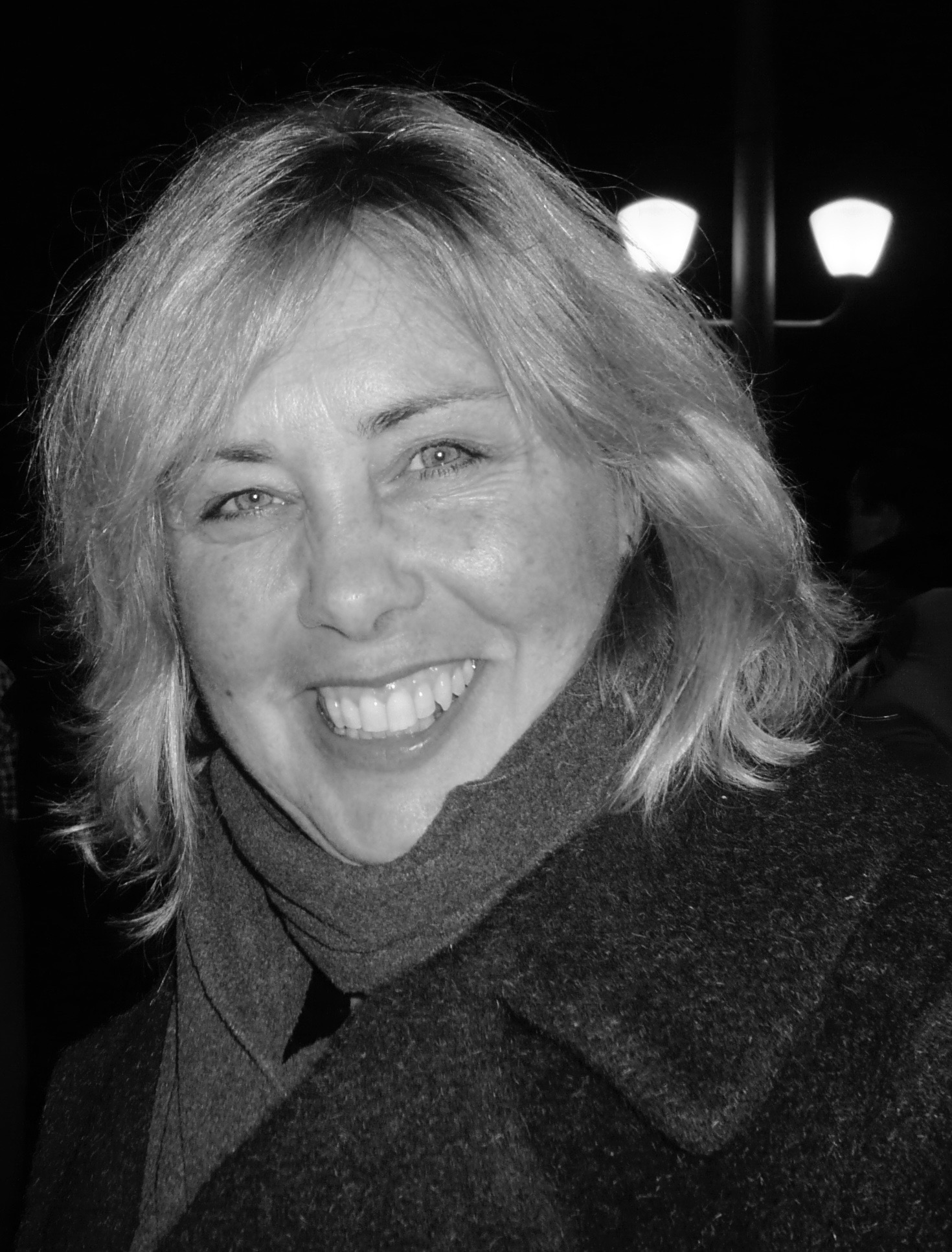 Lynn Mueting