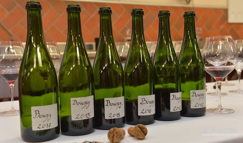 200 years of Veuve Cliquot rose 3 drinkmemag.com drinkme 200 years of Veuve Cliquot rose