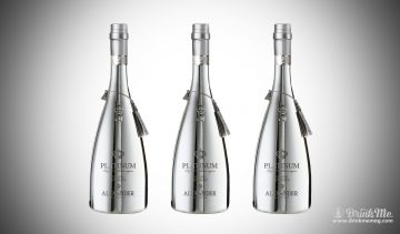 Alexander Platinum Grappa Amarone Grappa drinkmemag.com drinkme Alexander Platinum Grappa Amarone