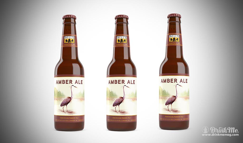 Bells Amber Ale drinkmemag.com drink me Top American Amber Ales