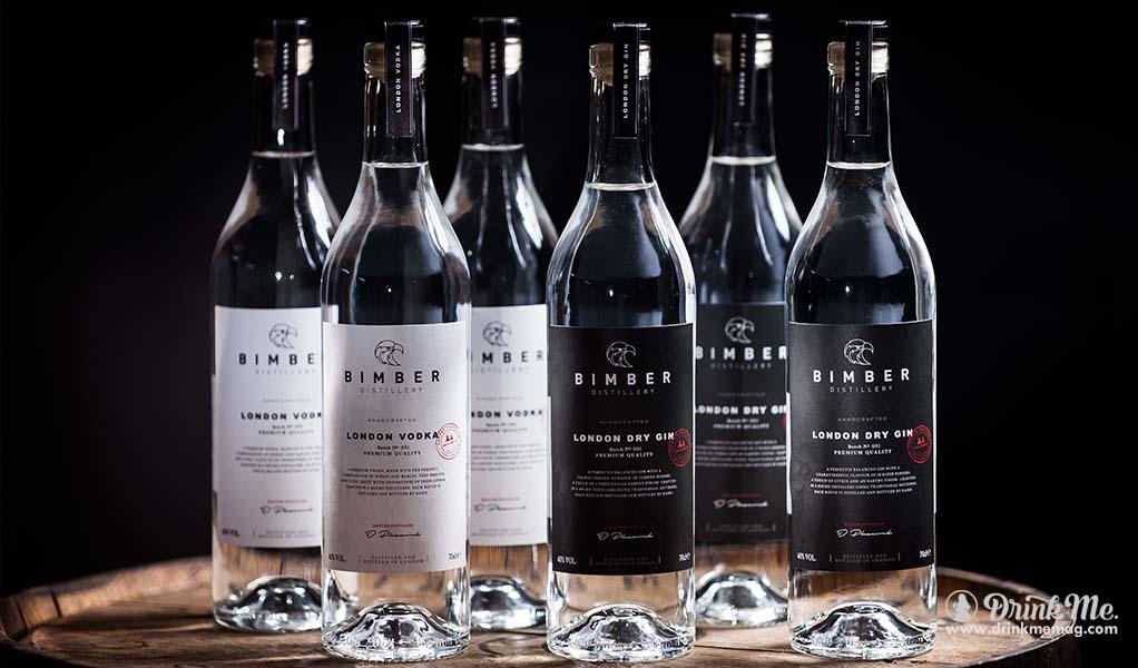 Bimber Distillery – The London Classics drinkmemag.com drink me Bimber Distillery – The London Classics