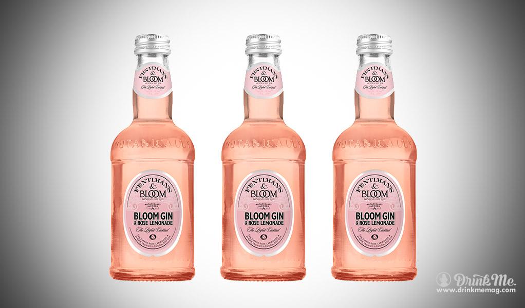 Bloom Gin & Rose Lemonade drinkmemag.com drink me Celebration in Bloom Gin Cocktail Top List