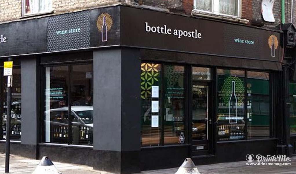 Bottle Apostle drinkmemag.com drink me London Wine Retailers