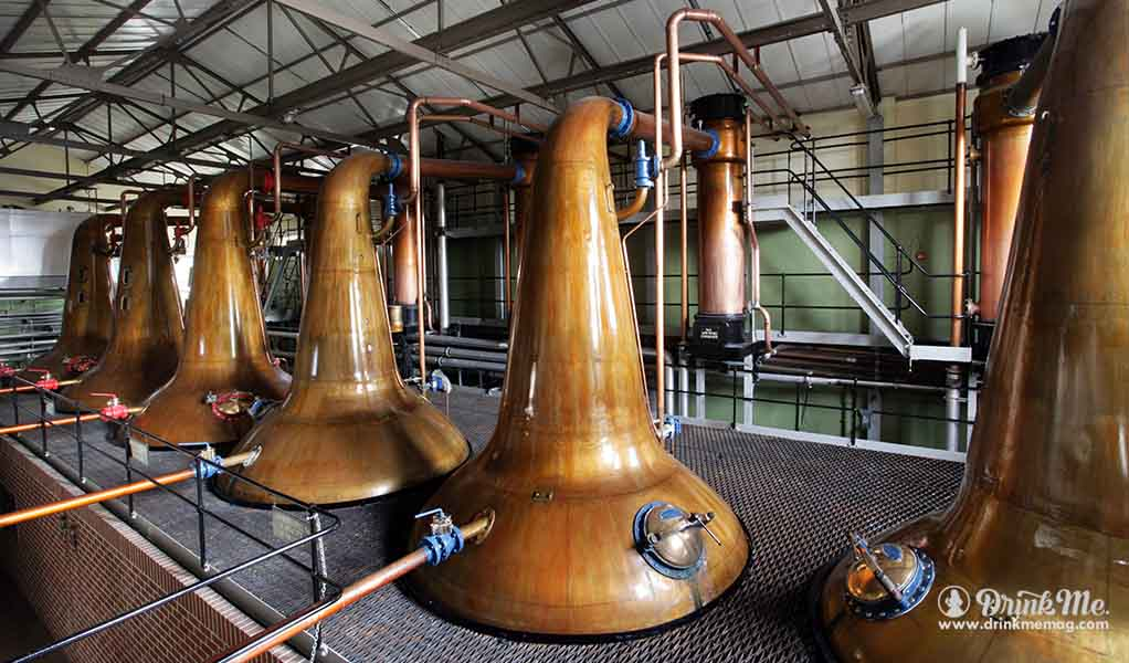 Cardhu Six Stills drinkmemag.com drink me Cardhu Distillery