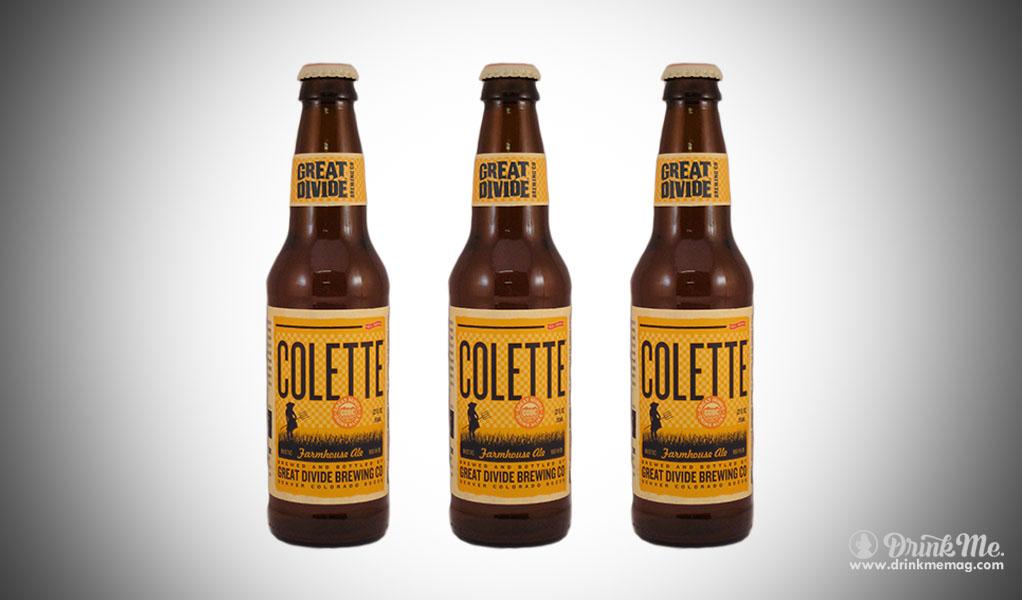 Colette drinkmemag.com drink me Top Belgian Saison