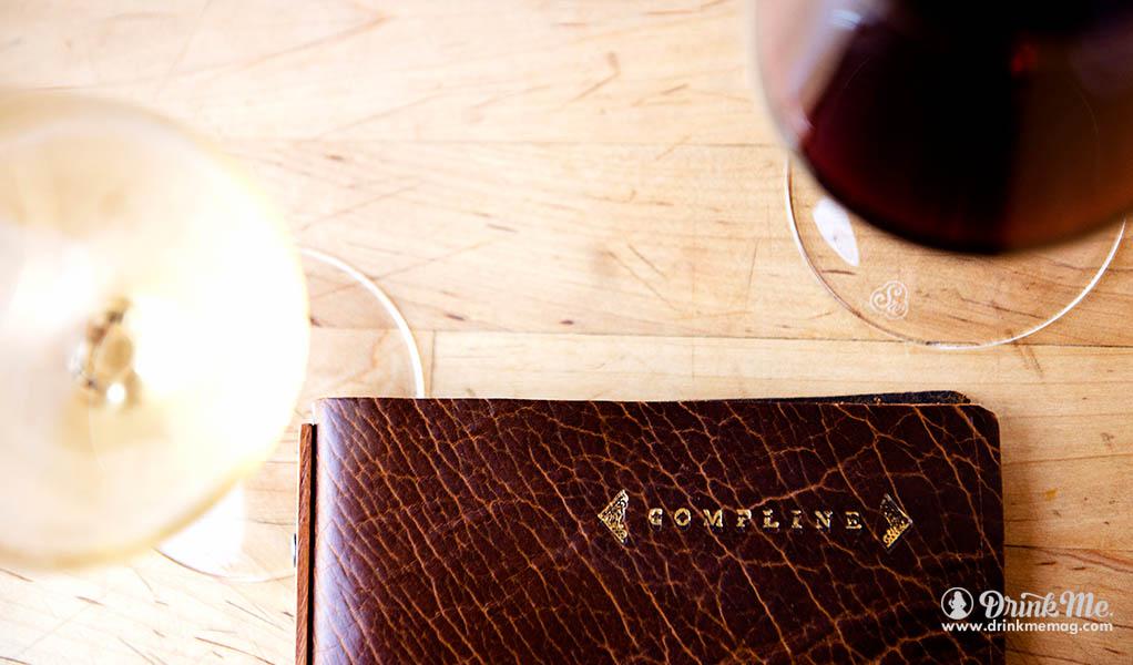 Compline drinkmemag.com drink me Compline