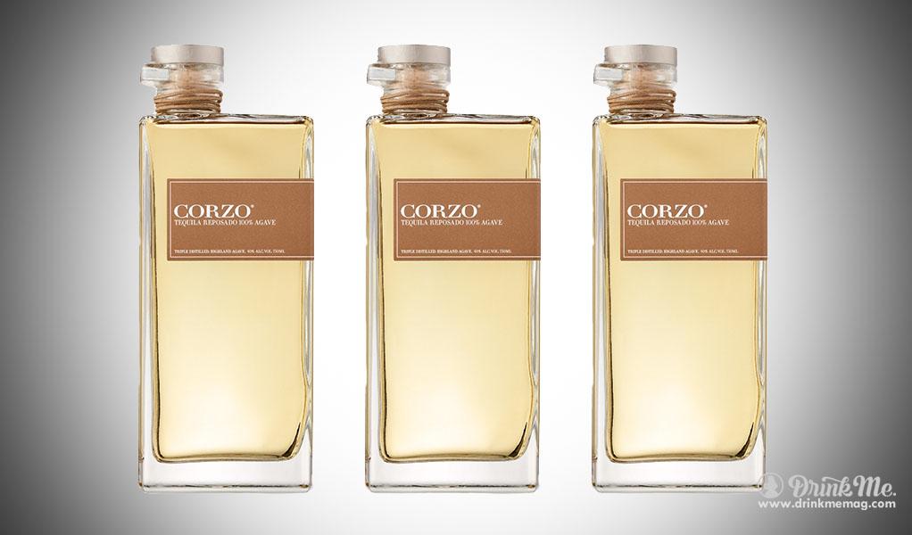 Corzo Reposado drinkmemag.com drink me Top Tequila Reposado