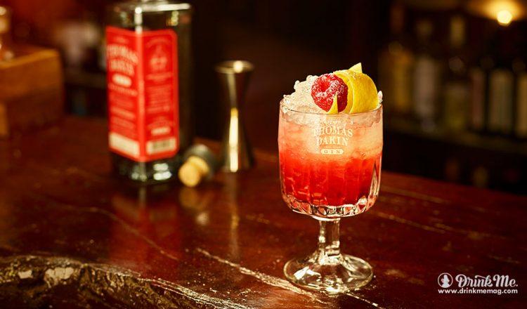 Dakin's Ramble drinkmemag.com drink me Celebration in Bloom Gin Cocktail Top List