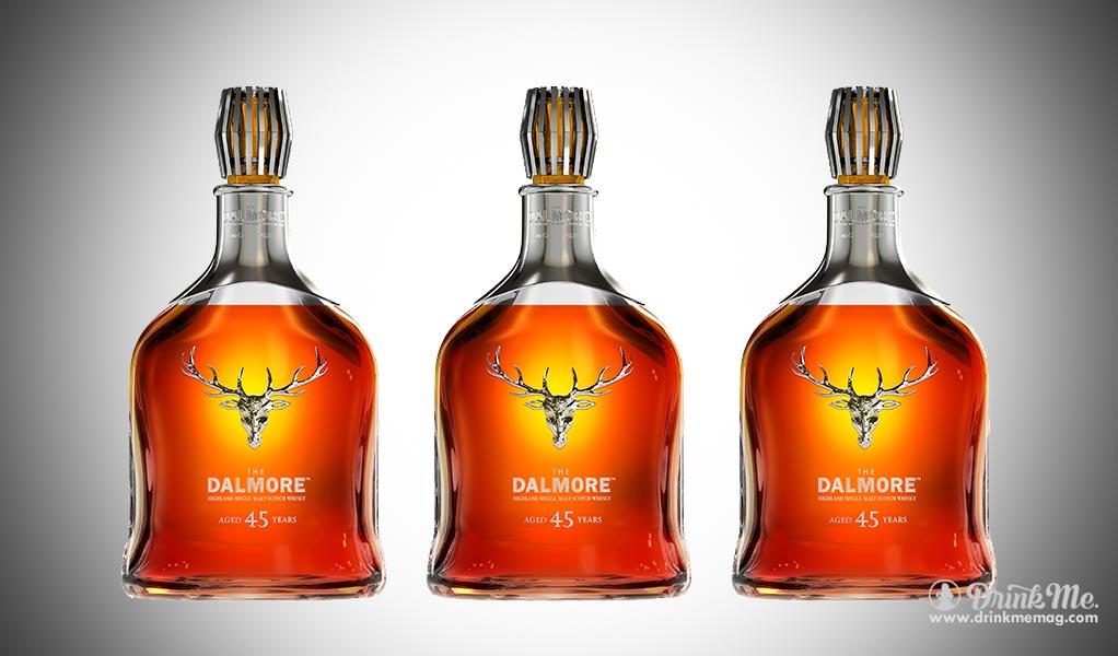Dalmore 45 drinkmemag.com drink me Dalmore 45