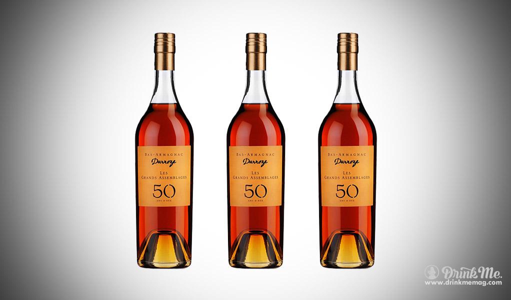 Darroze 50 year old drinkmemag.com drink me Top Armagnac
