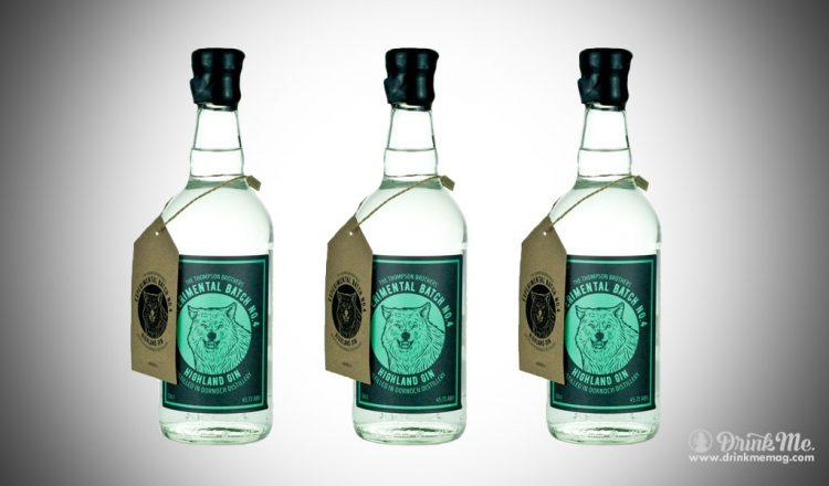 Dornoch Distillery Experimental Batch Gin drinkmemag.com drink me Dornoch Distillery Experimental Batch