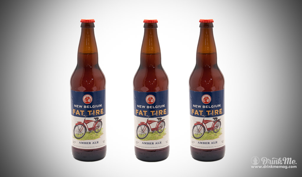 Fat Tire drinkmemag.com drink me Top American Amber Ale