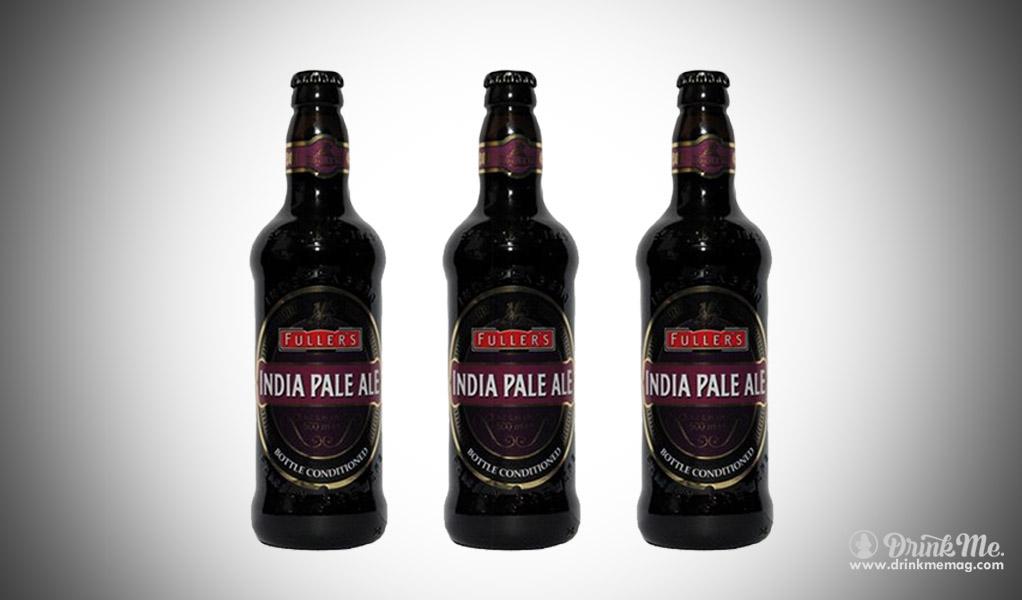Fullers Indian Pale Ale drinkmemag.com drink me Top English IPA